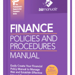 Implementing Financial Controls