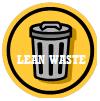 lean waste