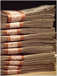 Raising Capital Policies and Procedures Manual