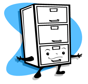 document control audit findings file cabinet