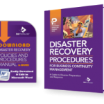 How Can Bizmanualz Disaster Recovery Manual Simplify Contingency Planning?
