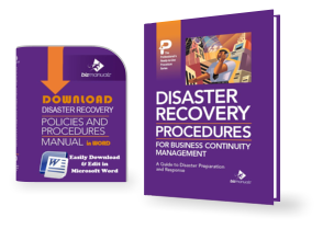 Disaster Recovery Combo