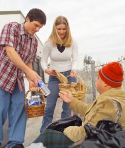 Non-Profit Charity