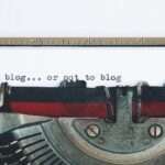 How Can Blogging Help Promote a Business?