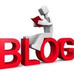How Can a Business Blog Helps You Serve and Attract Customers?