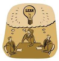 implement lean thinking