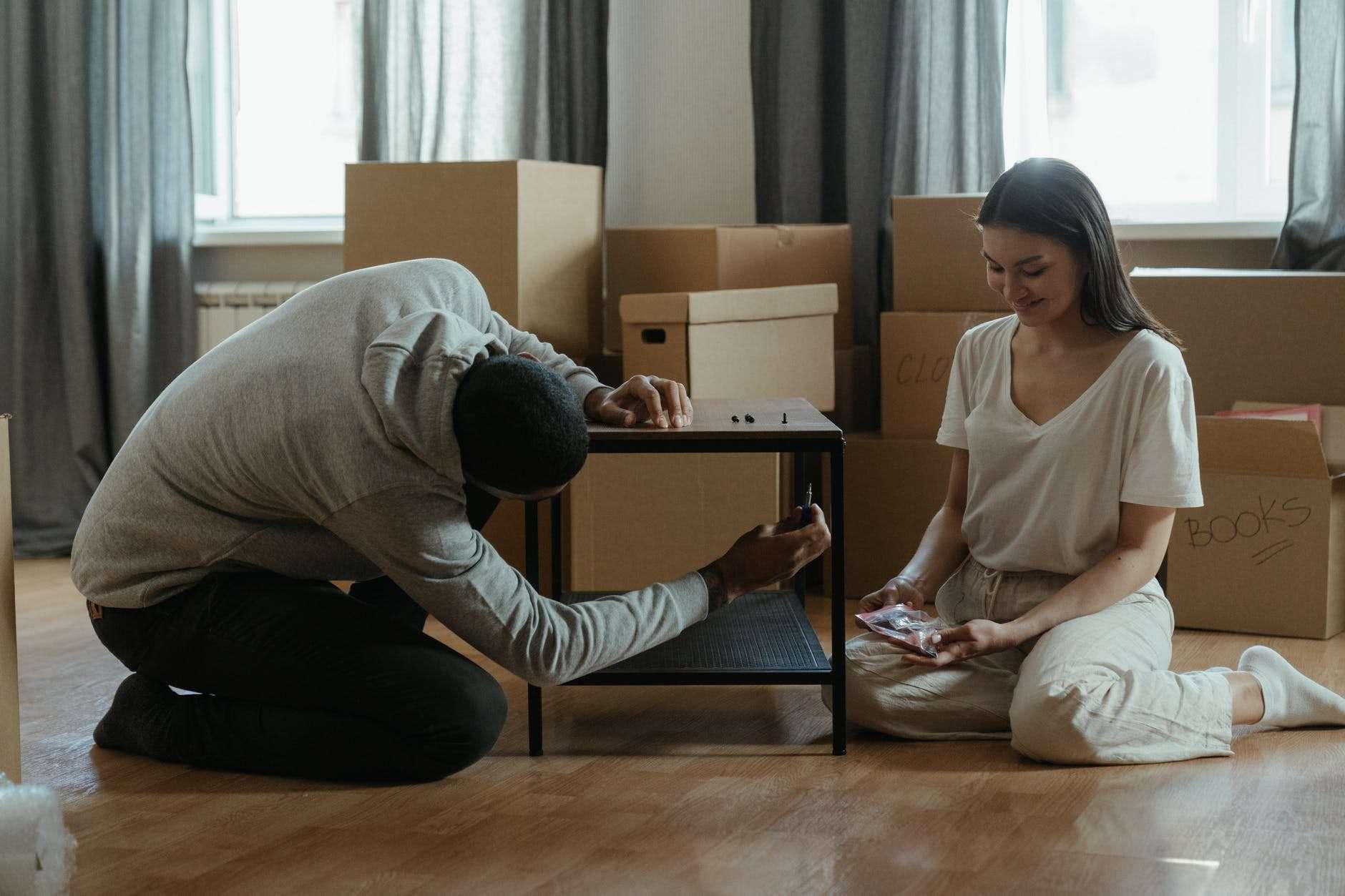 Home Process Improvement