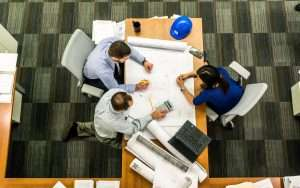 Project Planning Documents