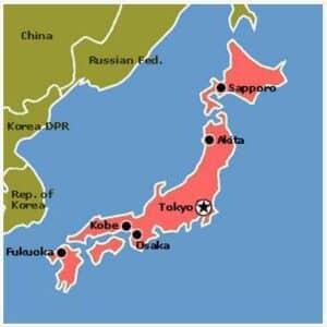 lean japan tours