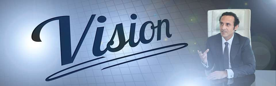 strategy vision
