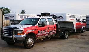 ramjack truck