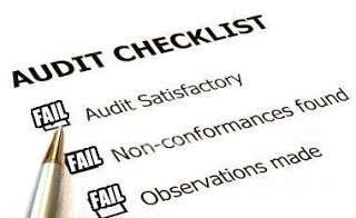 financial internal auditor summary of functions internal auditors job description