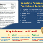How Do You Make Policies and Procedures Work?