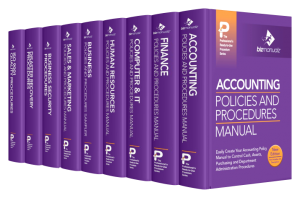 Policy Procedure Manuals
