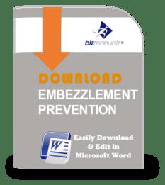 Embezzlement Prevention Guide