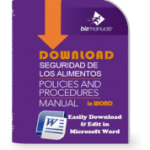 Does Bizmanualz Have Policies and Procedures in Spanish?