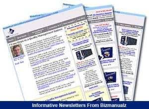 bizmanualz-newsletters