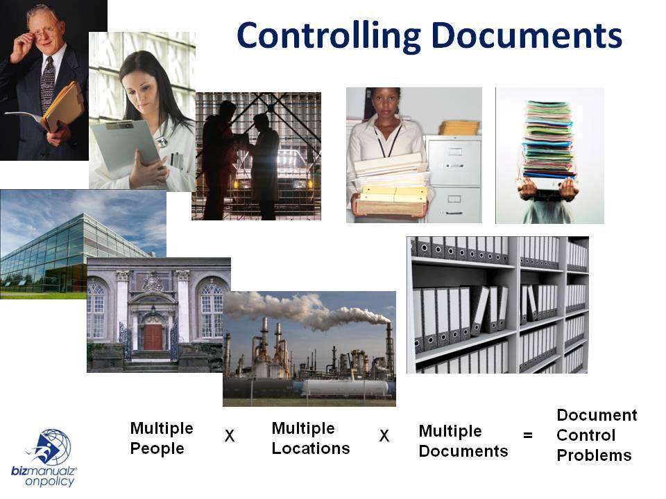Document Compliance Management