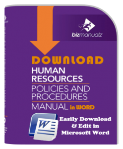 Human Resources Training Guide