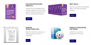 Bizmanualz Procedures Manuals