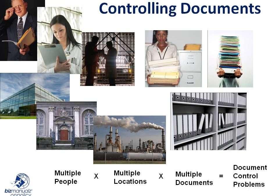 document compliance