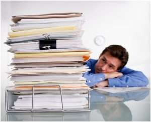 Business Document Control