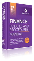 Financial Policies Procedures Manual Template