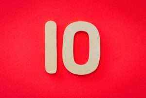 10 Best Reasons for procedures