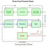 What Are the 3 Core Process Flows Within Your Organization?