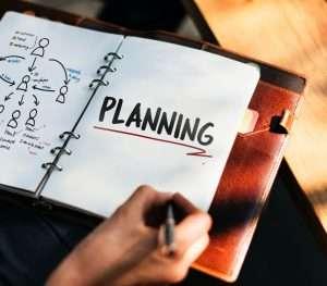 ethics plan