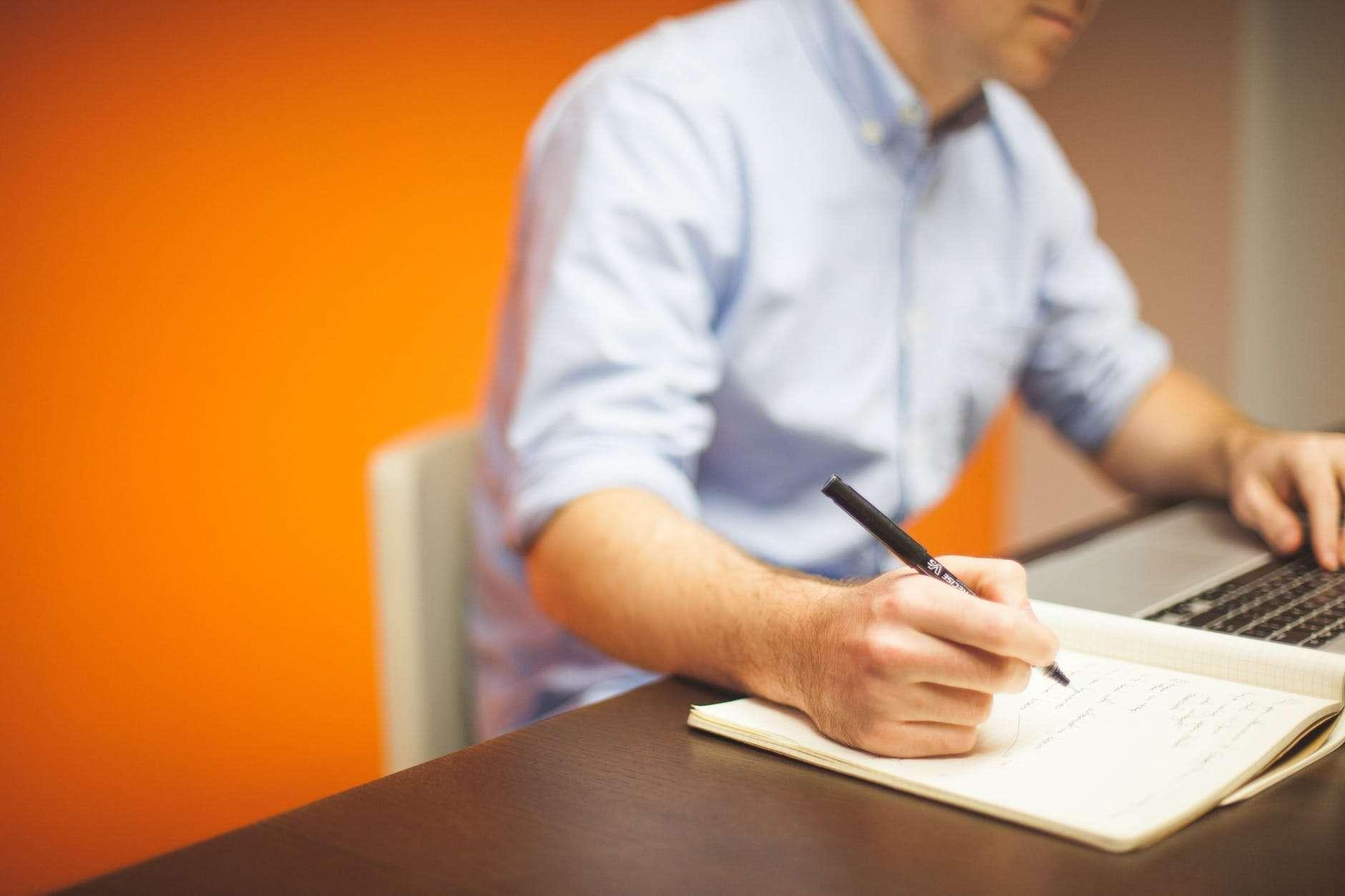 Write Job Descriptions