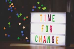 Changing Business Operations