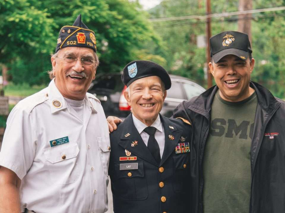 Veteran Policies