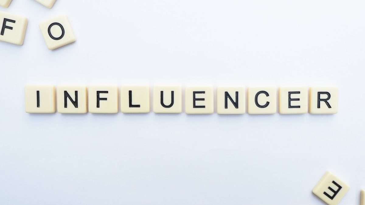 Marketing Policy Influencers
