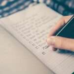How Do You Prepare a Project Management Checklist?