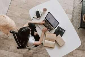 Books Improve Writing