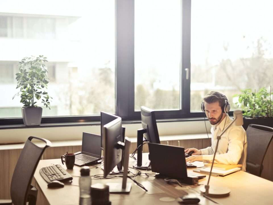 IT Support Providers