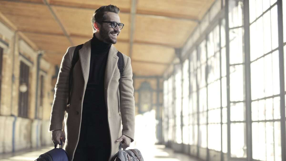 Travel Business Trips