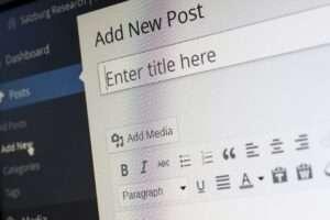 Start Blog Business
