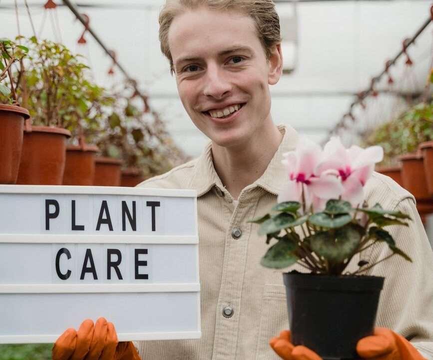 Garden Business
