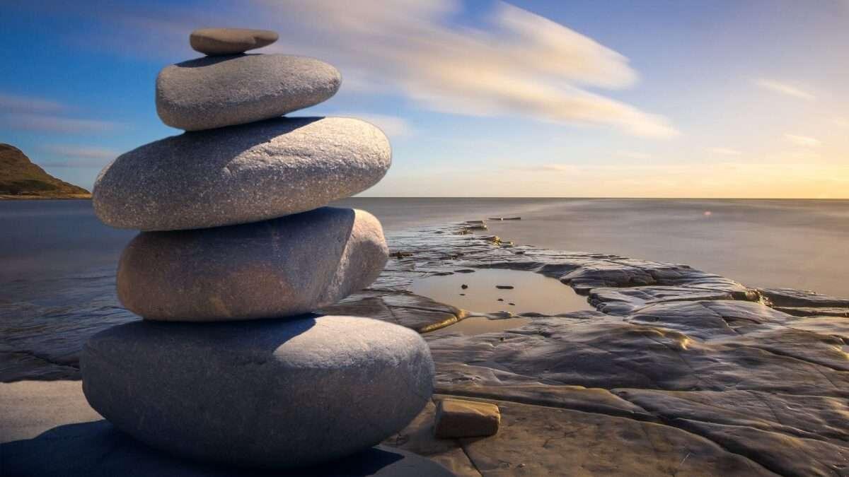 Meditating and Success