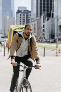 BicycleDelivery