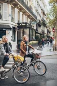 Tour Bicycles