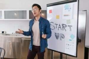 Find Investors For Startup