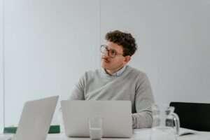 Freelancers on Linked