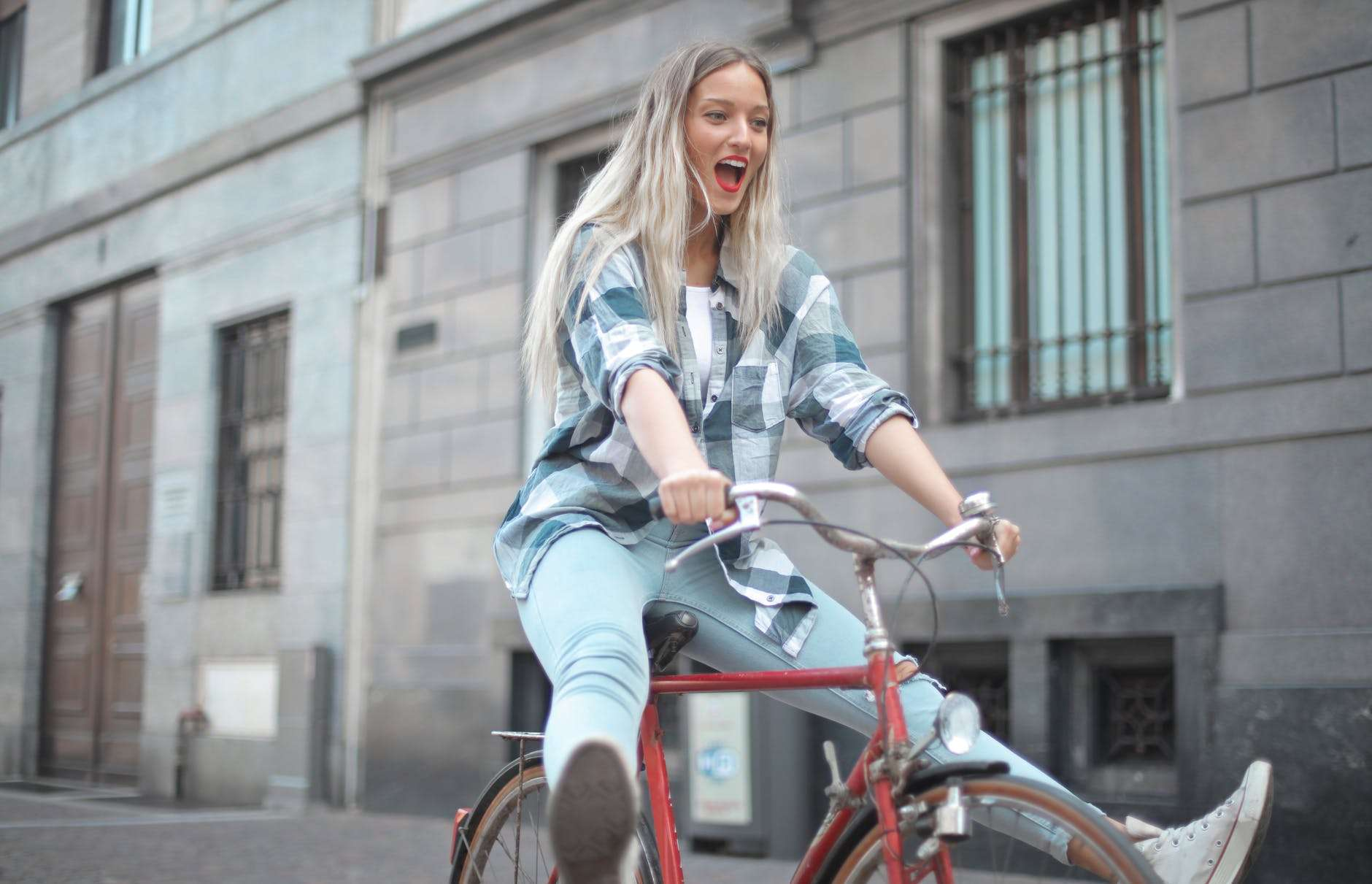 Start a Bicycle Business