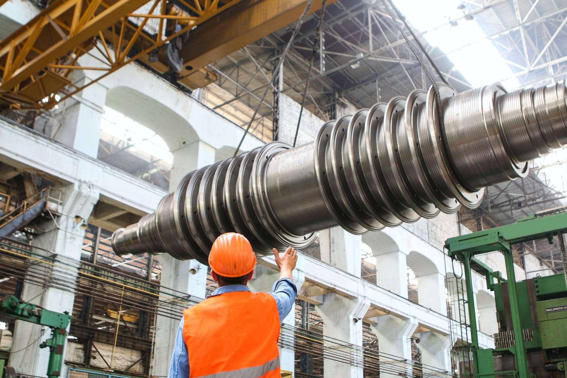 Manufacturers Increase Efficiency