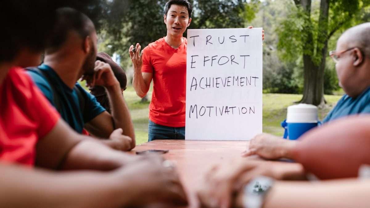 Activities to Build Team