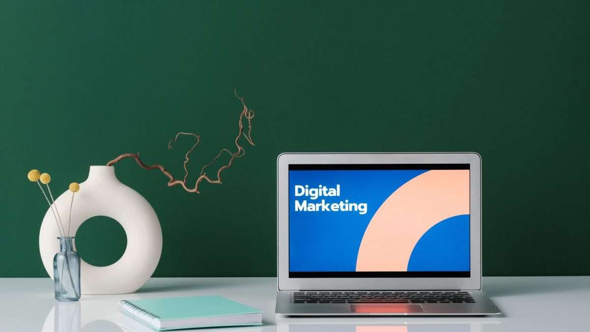 Attract Customers Digital Marketing