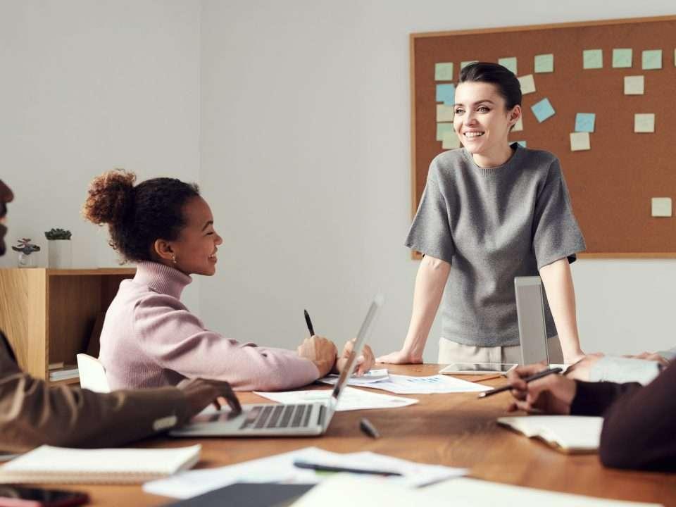Employee Productivity Motivation